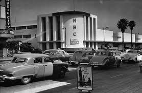 「national broadcasting company history 1926」の画像検索結果