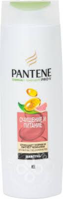 Купить <b>Шампунь Pantene Pro-V</b> Слияние с природой Очищение и ...