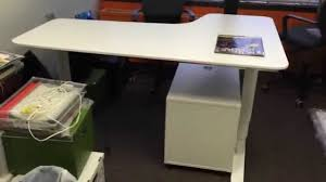 ikea bekant sitstand desk assembly service in dc md va by furniture assembly experts llc youtube bekant desk sit stand ikea
