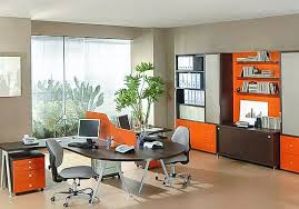 bright office craft room decorating ideas bright office