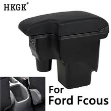 for ford armrest box <b>universal car</b> central storage cup holder ashtray ...