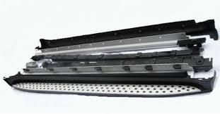 <b>Пороги OEM</b>-<b>Tuning</b> для GL-class (X164) 2006-2012: купить в ...