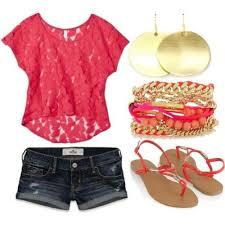 Resultado de imagen para fashion outfits summer