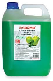 <b>Мыло жидкое Лайма</b> PROFESSIONAL Зеленое яблоко — купить ...