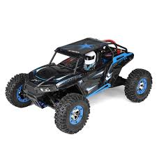 WLtoys 12428-<b>B 1/12</b> 2.4G <b>4WD</b> RC Car <b>Electric</b> 50KM/h High ...