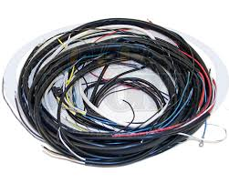 vw parts for vintage volkswagens shop for vw beetle vw ghia vw volkswagen wiring harness bug complete harness