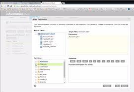 apn amazon redshift partners informatica software informatica screenshot