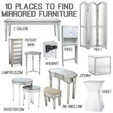 10 sources for mirrored furniture bedroom furniture mirrored bedroom