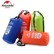 <b>Naturehike</b> Outdoor <b>Waterproof</b> Bags Ultralight Camping Hiking <b>Dry</b> ...