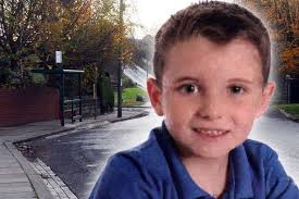 Tragedy: Nathan Smith. A boy aged seven was mown down and killed after stepping off a bus with his mum. Nathan Smith was struck by a Peugeot 206 van in ... - Nathan-Smith-6311412