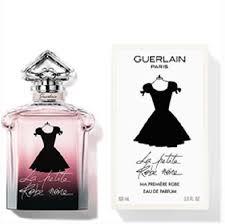 Guerlain <b>La Petite Robe Noire</b> EdP 100ml in duty-free at airport ...