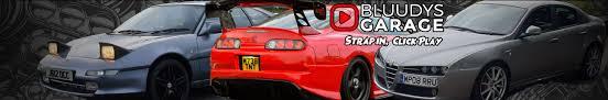 Bluudys Garage - YouTube