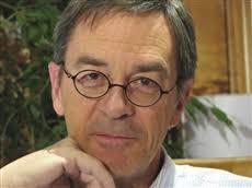 Diplômé en administration et en communication, <b>Jean Renaud</b> écrit depuis <b>...</b> - AVT_Jean-Renaud-I_7333