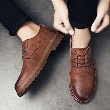 leather casual Online Shopping mall | Find the best prices and ...