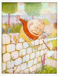 Image result for Humpty Dumpty