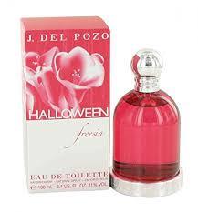 <b>Halloween Freesia</b> Eau de Toilette Spray for Women, 3.4 Ounce ...