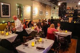 Sapori Trattoria, Чикаго - фото ресторана - TripAdvisor