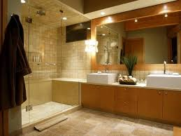 bathroom lighting fixtures over mirror with shower above mirror bathroom lighting