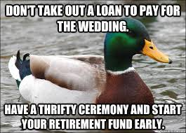 Actual Advice Mallard memes | quickmeme via Relatably.com