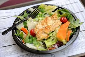 Image result for healthier fast food options