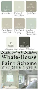 whole house paint scheme master bedroom sherwin williams silvermist kitchen dining room adorable office library furniture full size