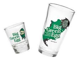 <b>Big Green Egg</b>