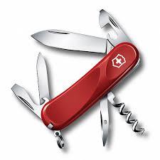 Купить <b>нож перочинный Evolution 10</b> Victorinox, цена ...
