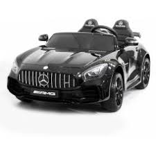 Купить <b>Электромобиль Harley Bella Mercedes</b>-<b>Benz</b> GT R Black ...