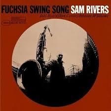 <b>Rivers</b>, <b>Sam</b> - <b>Fuschia</b> Swing Song - Amazon.com Music