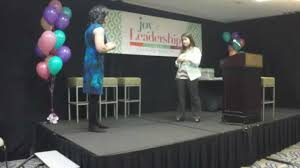 joy of leadership skit diane steve farris handling joy of leadership 2015 skit diane steve farris handling difficult situations