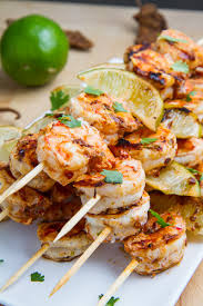 http://www.closetcooking.com/2009/09/chipotle-lime-shrimp.html
