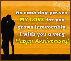 Anniversary Quotes and Sayings and Happy Anniversary Messages ... via Relatably.com