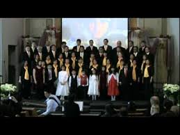 Image result for christmas cantata youtube