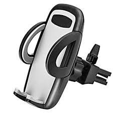 Car <b>Air Vent</b> Cell Phone Mount Holder, Universal <b>360 Rotatable</b> ...