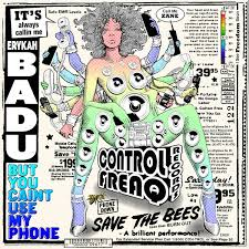 <b>Erykah Badu</b>: <b>But</b> You Caint Use My Phone Album Review | Pitchfork
