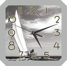 <b>Часы настенные Вега</b> Парусник купить в г. Россия в интернет ...