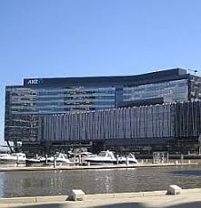 anz global head office in docklands melbourne anz office melbourne