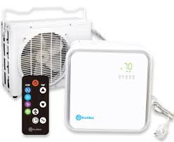 RolliCool® – The Perfect <b>Mini Split</b> Quiet Ductless Air Conditioner ...