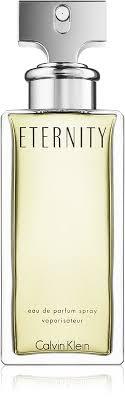 Calvin Klein - <b>Calvin Klein Eternity</b> Eau De Parfum Spray, Perfume ...