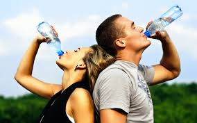 Image result for water at the gym