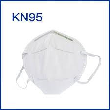 <b>10 Pcs KN95</b> Dustproof Anti-fog and Breathable Face <b>Masks Masks</b> ...
