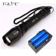 180 Degree <b>Rotating</b> Led Flashlight <b>COB</b> LED <b>Portable</b> Lamp With ...