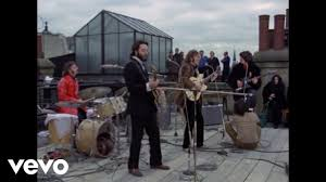 <b>The Beatles</b> - Don't Let Me Down - YouTube