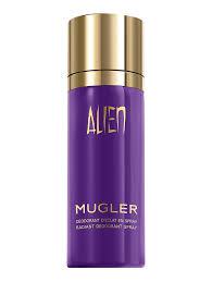 <b>Дезодорант</b>-<b>спрей</b> 100 мл <b>Alien</b> Thierry <b>Mugler</b> - купить по цене ...