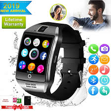 <b>Smart Watch</b> for Android Phones,Android <b>Smartwatch Touchscreen</b> ...