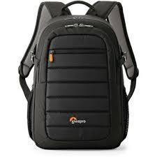 <b>Lowepro Tahoe BP 150</b> Backpack - Black | Wex Photo Video