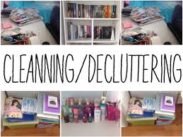 CLEANINGDECLUTTERING YOUR ROOM FOR BACK TO SCHOOL YouTube - Decluttering your bedroom
