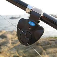 Universal <b>Fishing</b> Alarm Electronic LED <b>Light Fish</b> Bite Alarm Finder ...