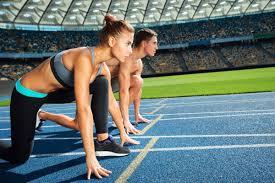 Why Do <b>Men Run</b> Faster Than <b>Women</b>? | Live Science