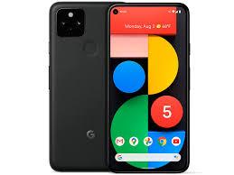 Обзор <b>смартфона Google Pixel</b> 5 - Мощный середняк на Android ...